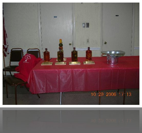 2006- Second Annual Kosher Chilli-Cook-Off